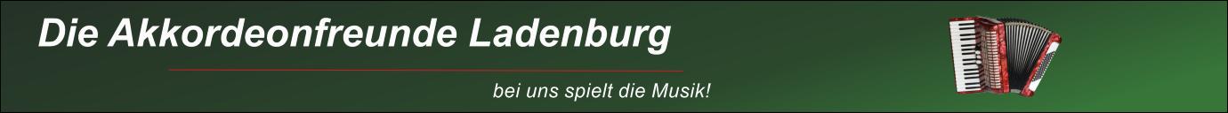 Die Akkordeonfreunde Ladenburg